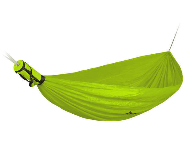Sea to Summit Pro Set de hamaca Doble-Altura, lime